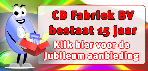 CD- DVD duplicaties