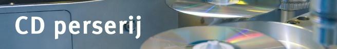 De CD Fabriek